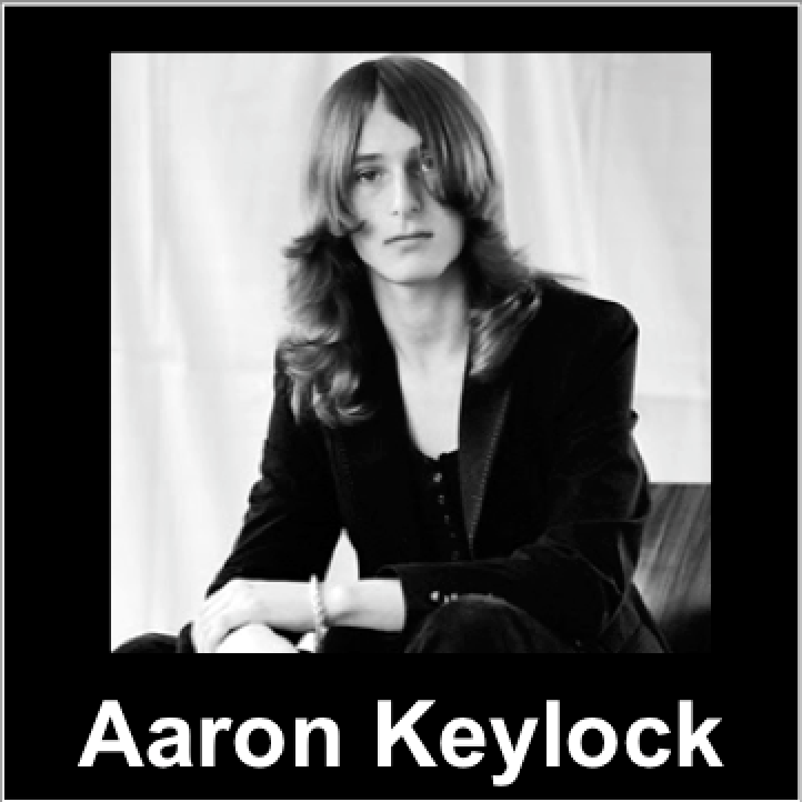 Aaron Keylock interview, Blues
