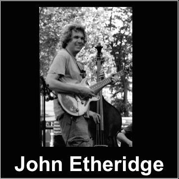 John Etheridge interview