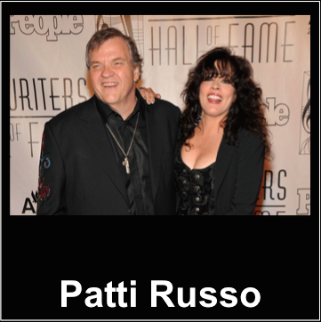Patti Russo interview