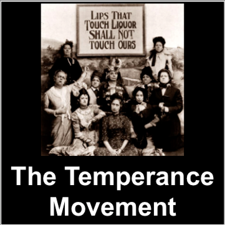 The Temperance Movement interview