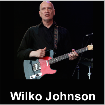 Wilko Johnson interview