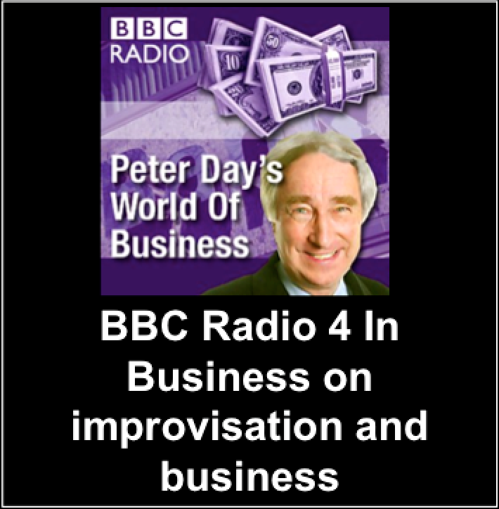 BBC Radio 4 In Business programme