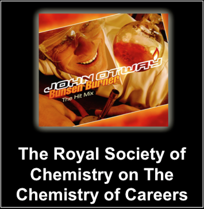 Royal Society of Chemistry, Careers, RSC