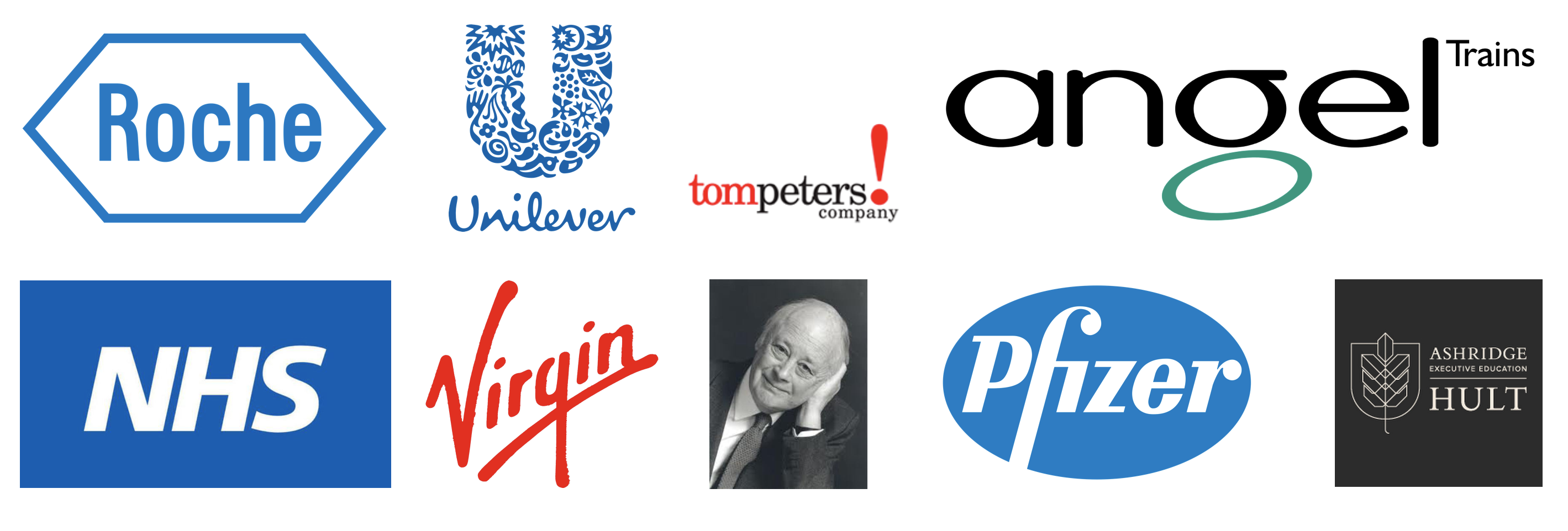Brands, Clients, Peter Cook